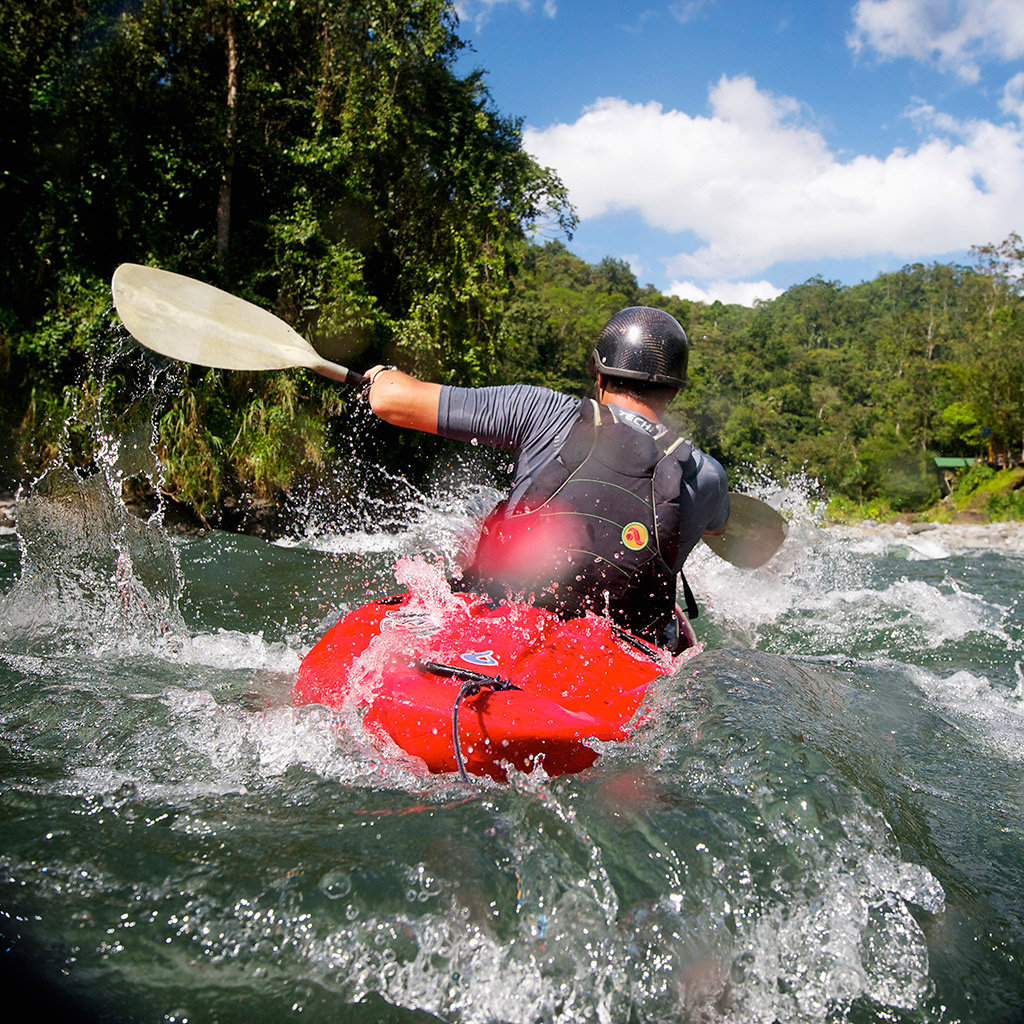 Best Adventures in Costa Rica