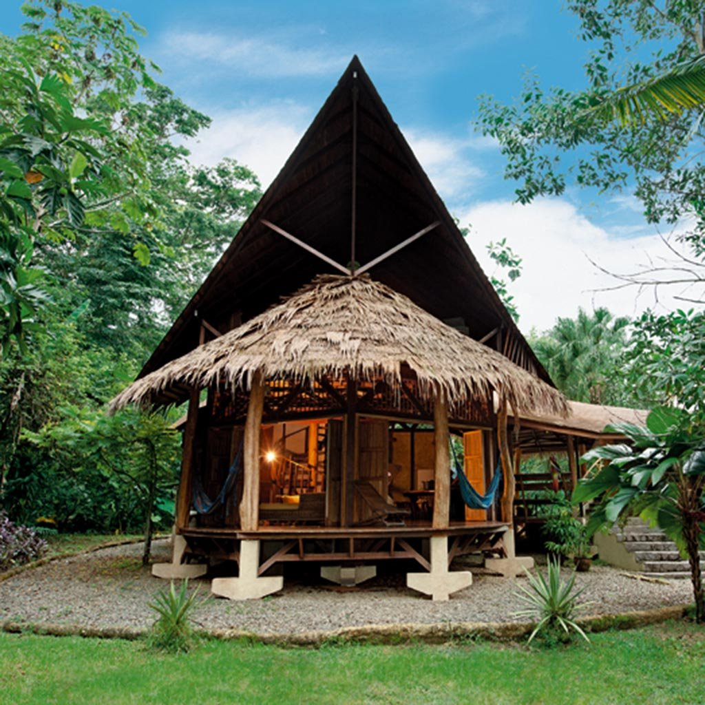 Best boutique hotels in costa rica travel leisure for Best small boutique hotels