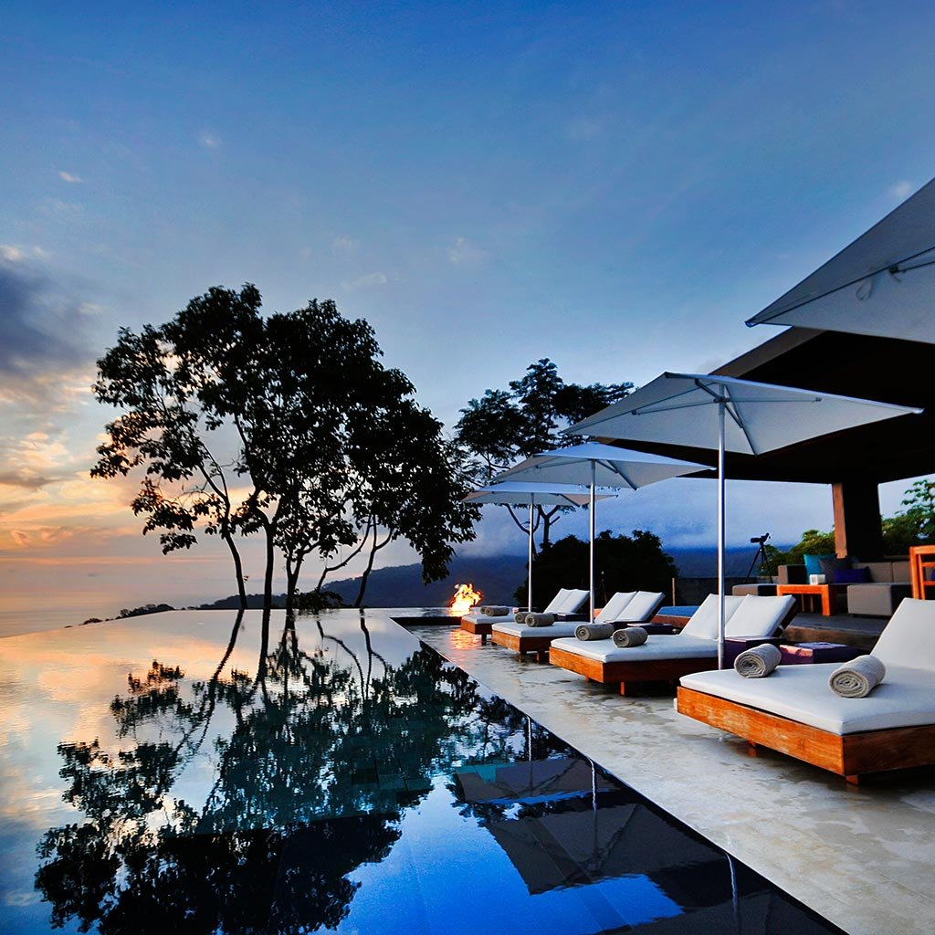 Best Honeymoon Hotels In Costa Rica Travel Leisure
