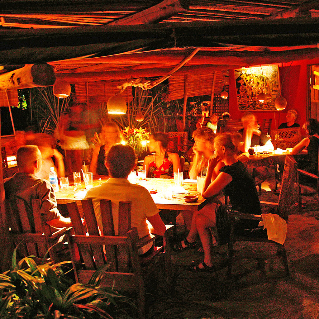 Best Restaurants In Costa Rica