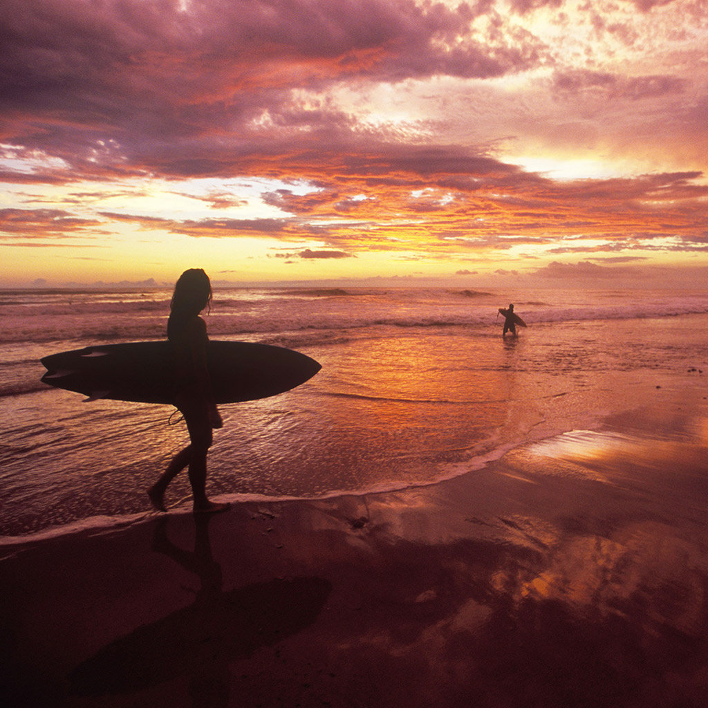 Best Sunset Spots in Costa Rica
