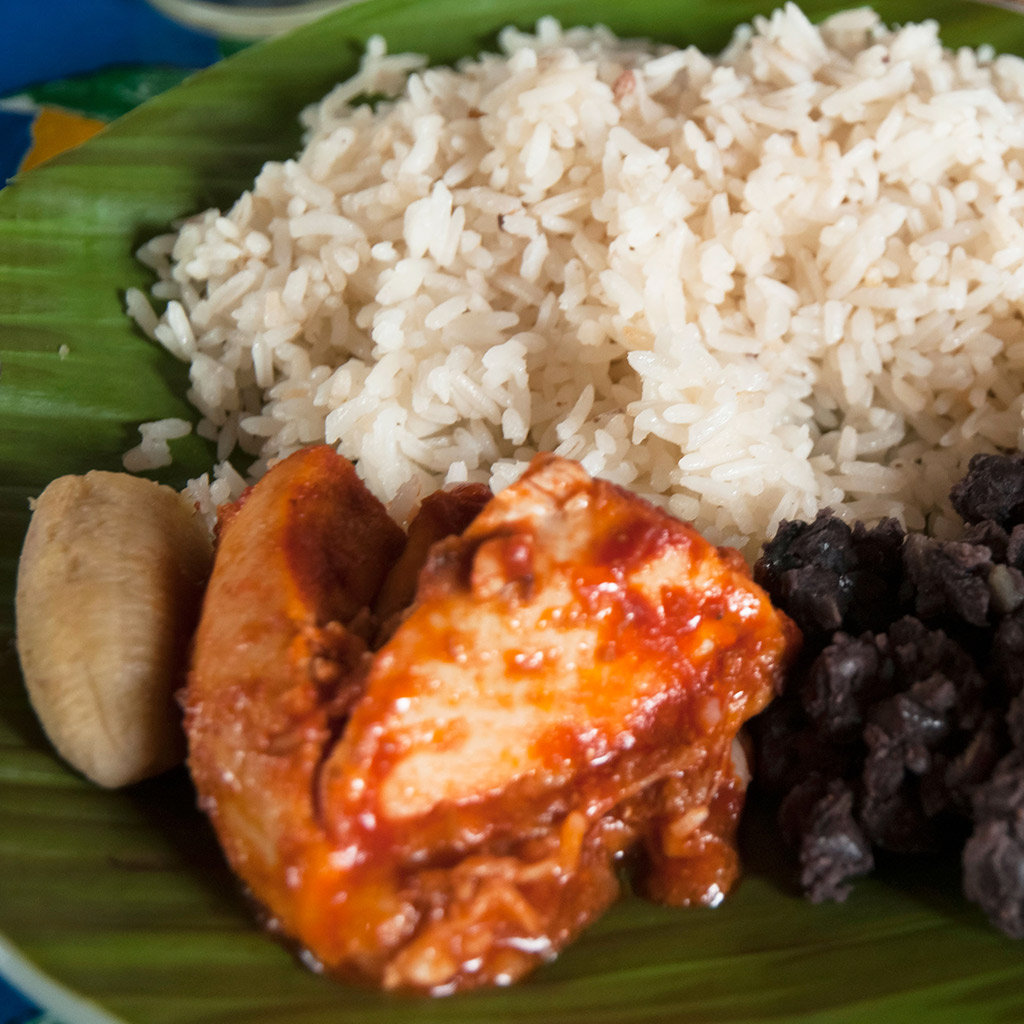 Best Costa Rican Food Nyc