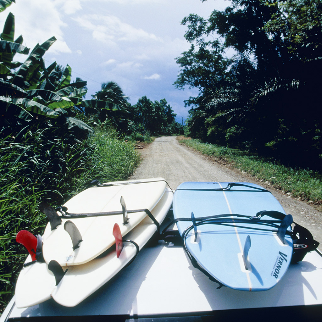 Coolest Road Trips in Costa Rica