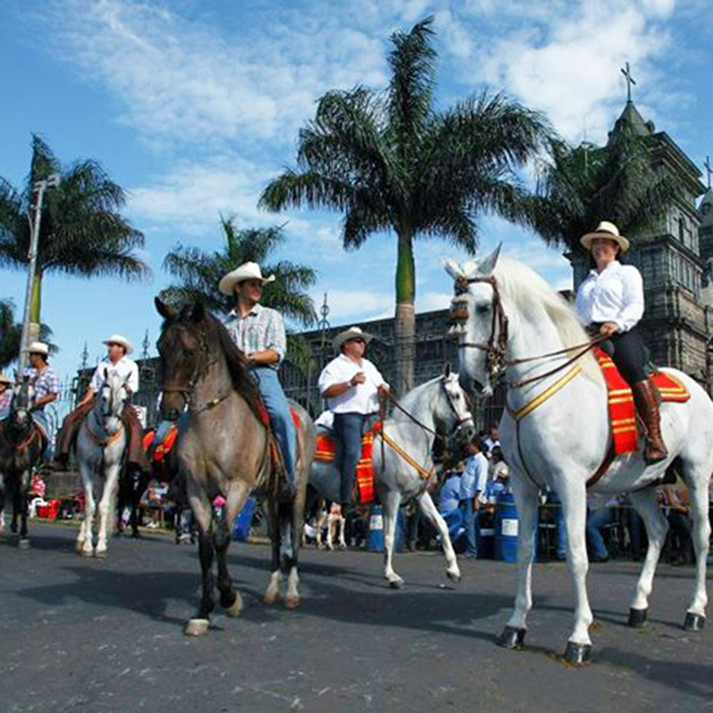 Top Festivals in Costa Rica
