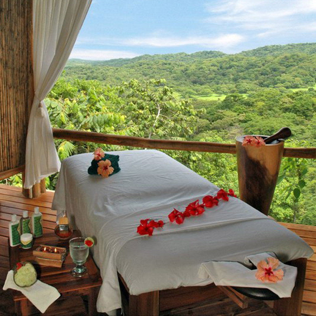 Top 5 Spa Hotels in Costa Rica  Travel  Leisure