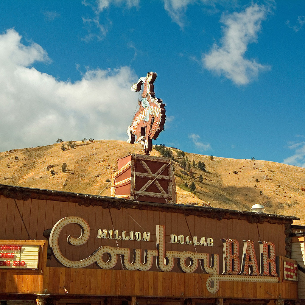 Best Bars in Jackson Hole