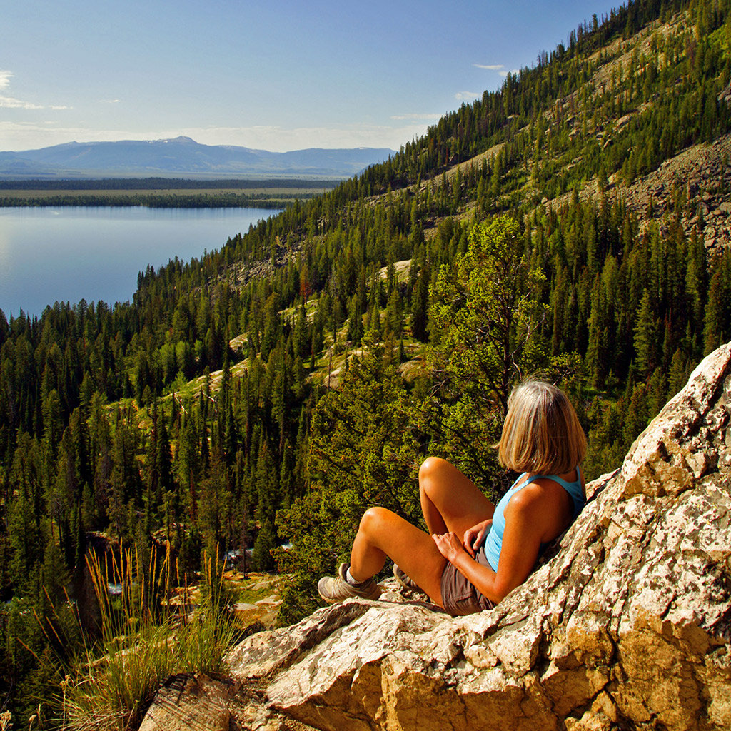 Best Day Hikes in Jackson Hole