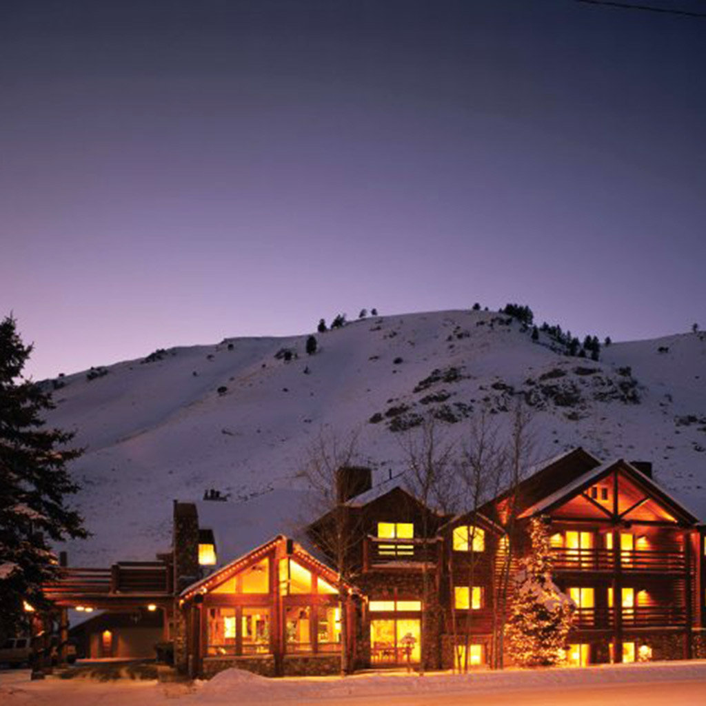 Things for Couples in Jackson Hole