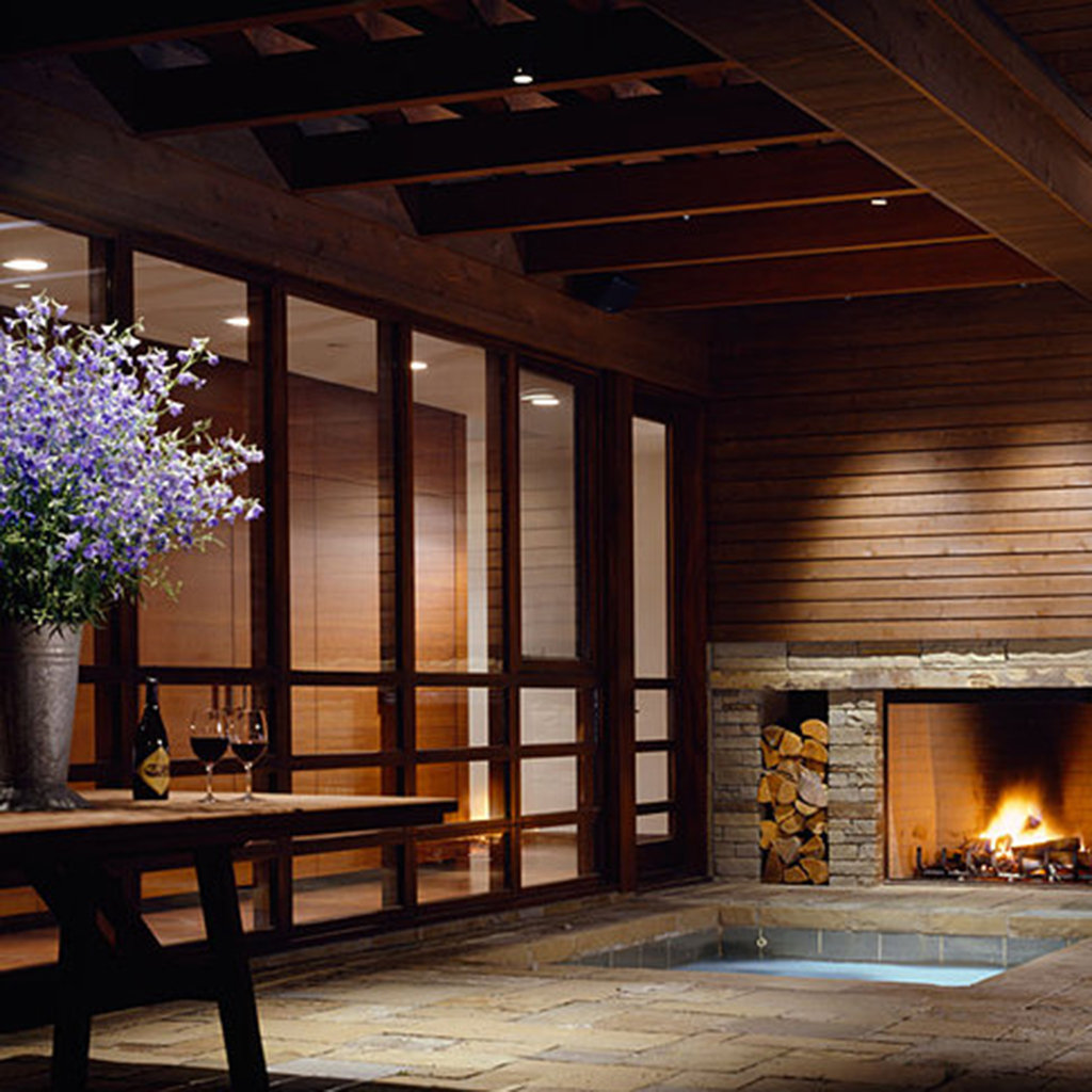 Top luxury hotels in jackson hole