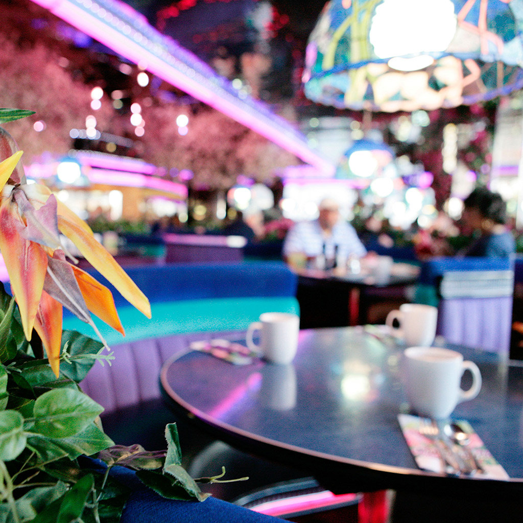Best Breakfast Restaurants in Las Vegas