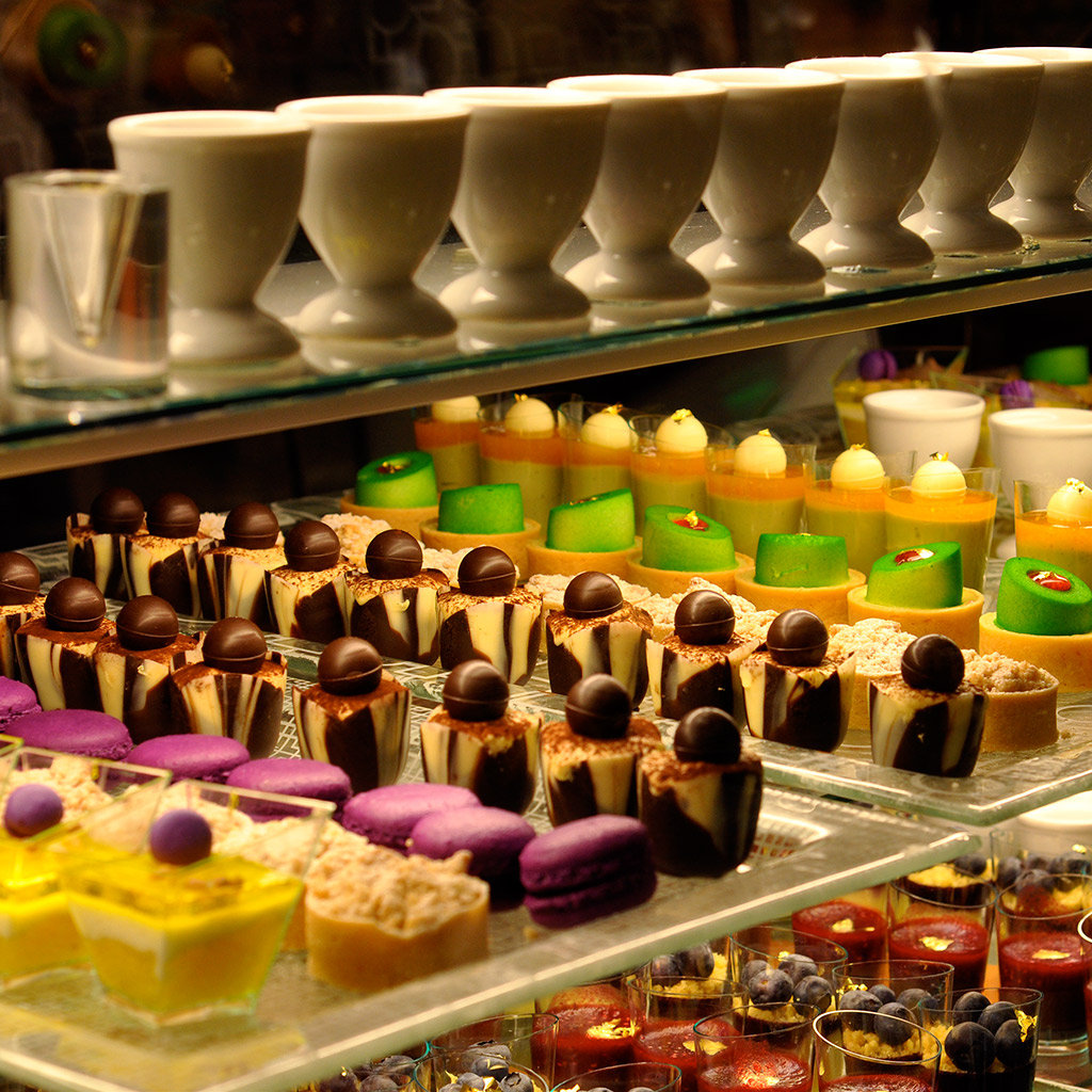 5 Best Buffets In Las Vegas