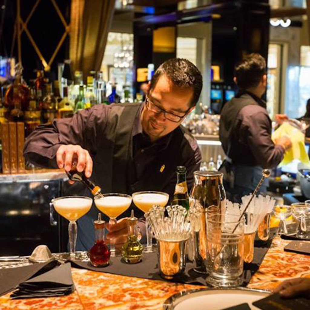 Best Cocktails in Las Vegas