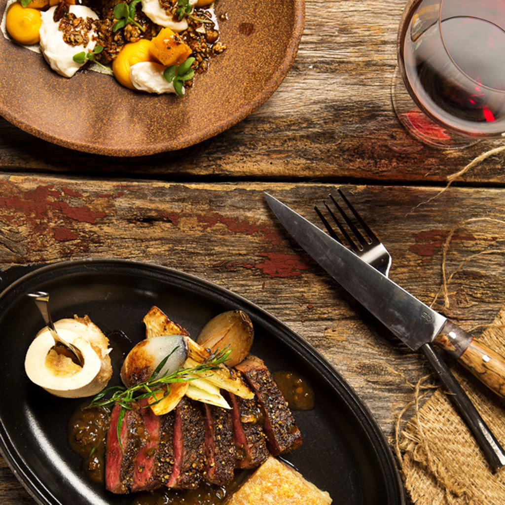 Best New Restaurants in Las Vegas 2014