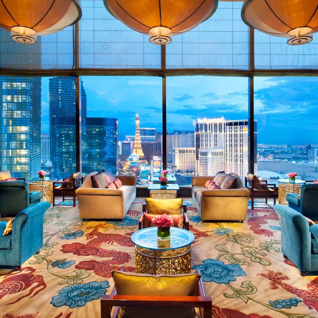 Top Non-Gaming Hotels in Las Vegas