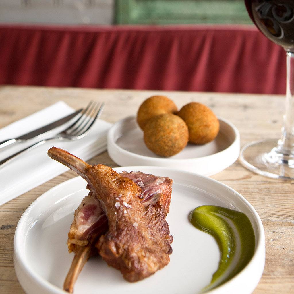 Best New Restaurants in London 2014