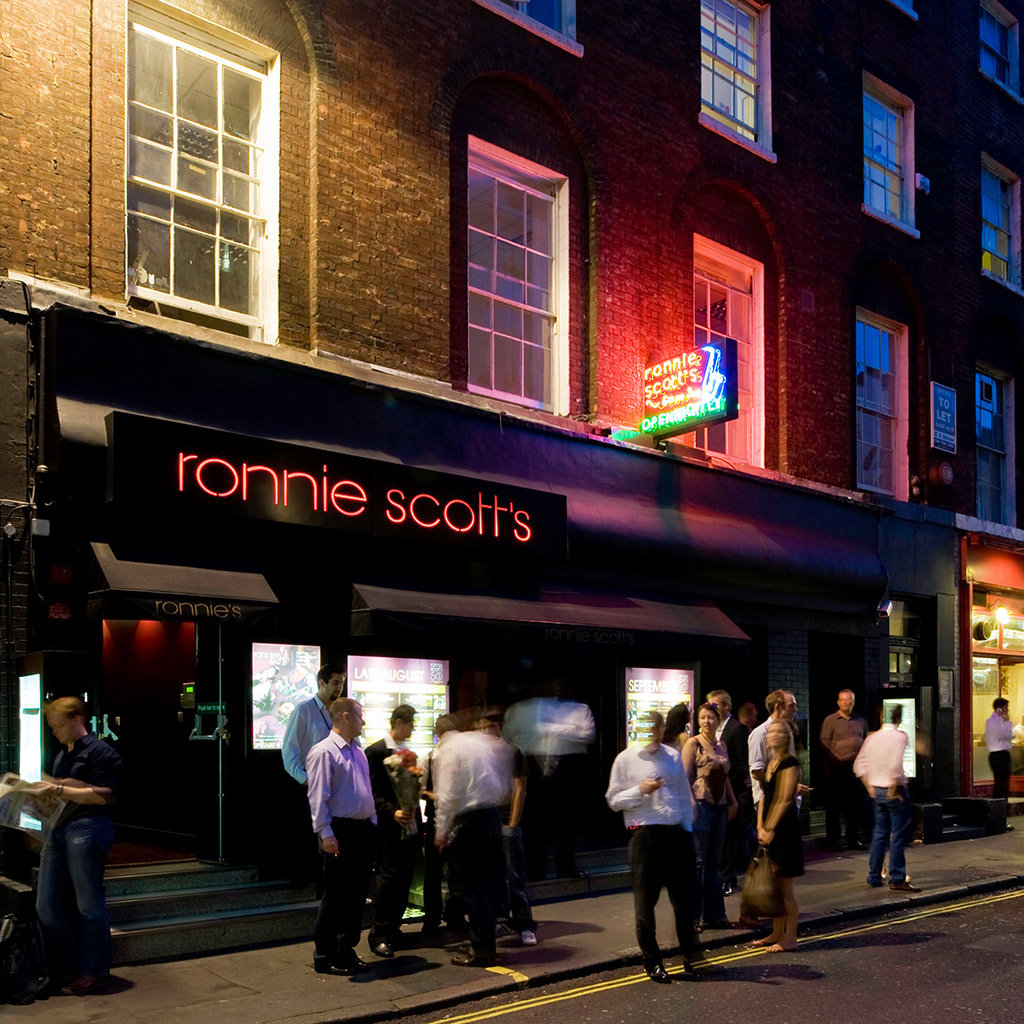 Best Places to Hear Live Music in London