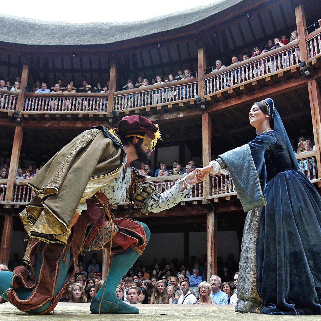 Best Places to See Shakespeare in London