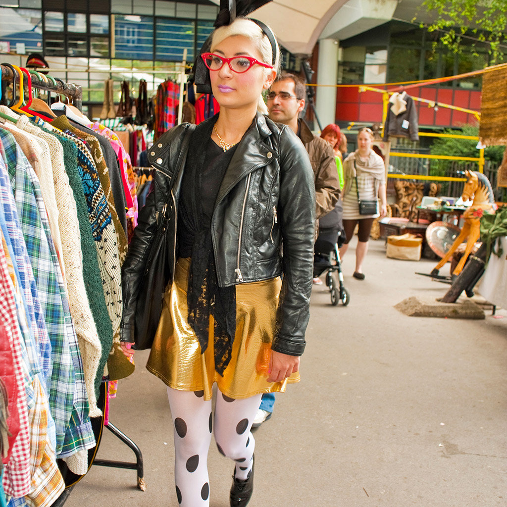 Best Vintage Shops in London