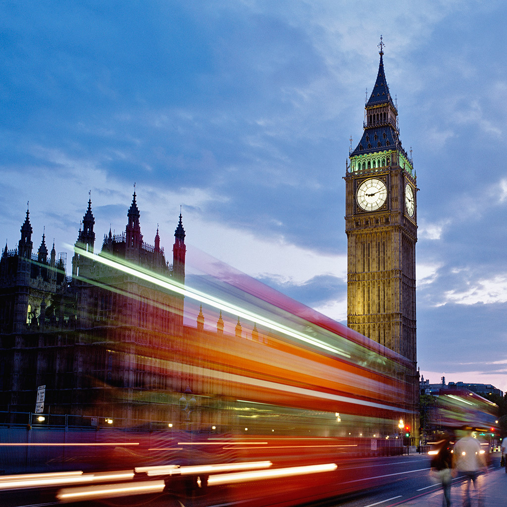 Top City Tours in London