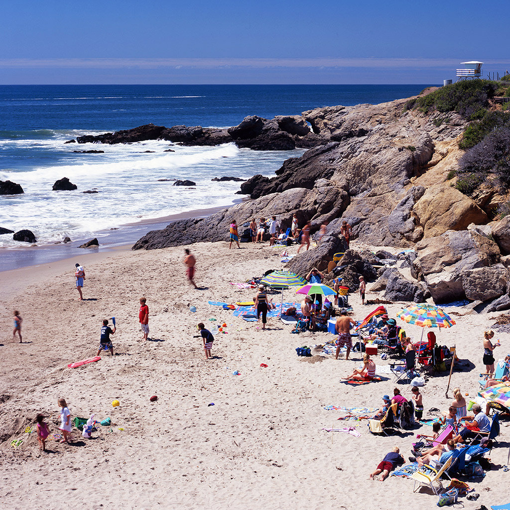 Best Beaches In Los Angeles Travel Leisure