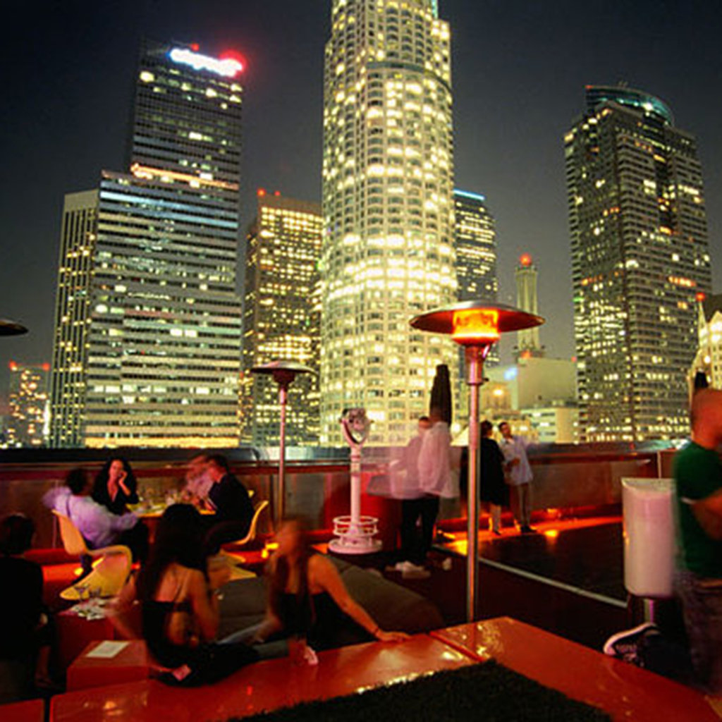 Best Late Night Dining In Los Angeles Travel Leisure