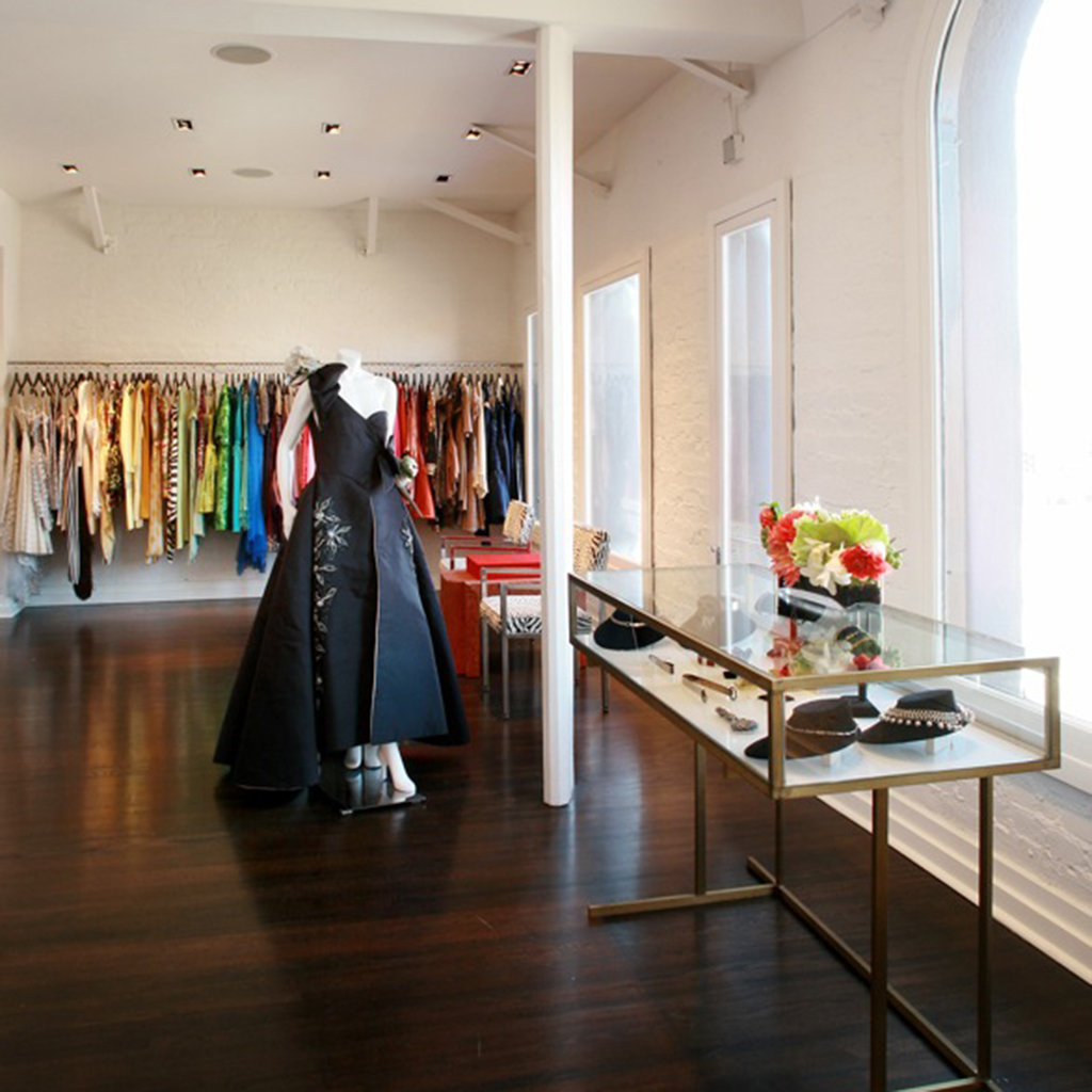 Best Vintage Shops In Los Angeles