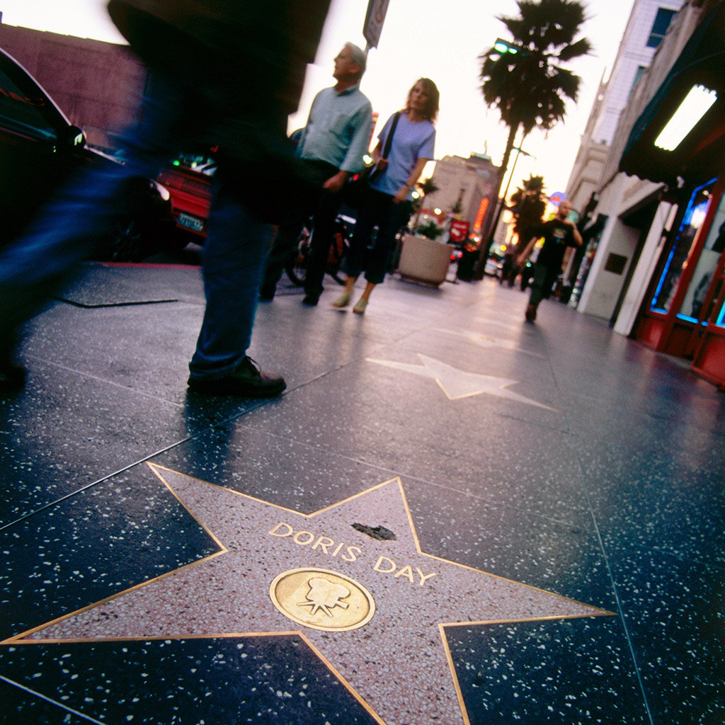 Attractions for Film Lovers in Los Angeles
