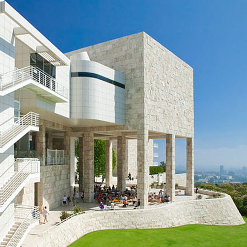 Top Art Museums in Los Angeles