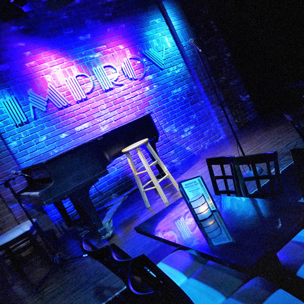 Top Comedy Clubs in Los Angeles