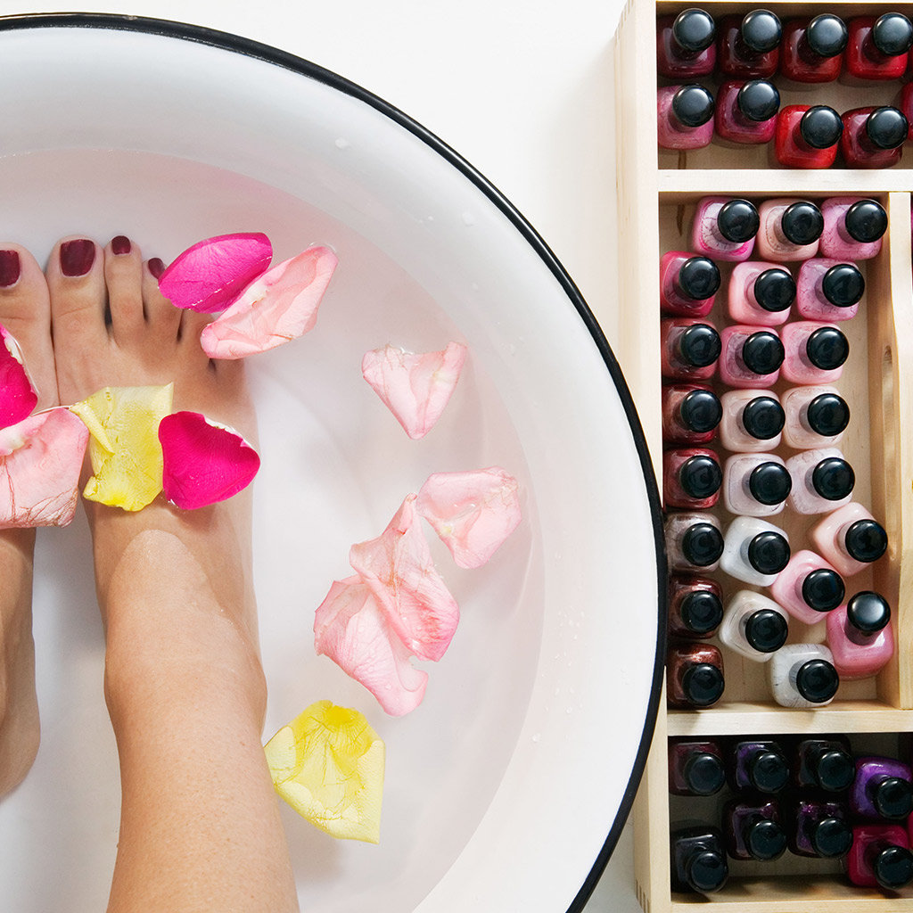 Top Mani-Pedis in Los Angeles