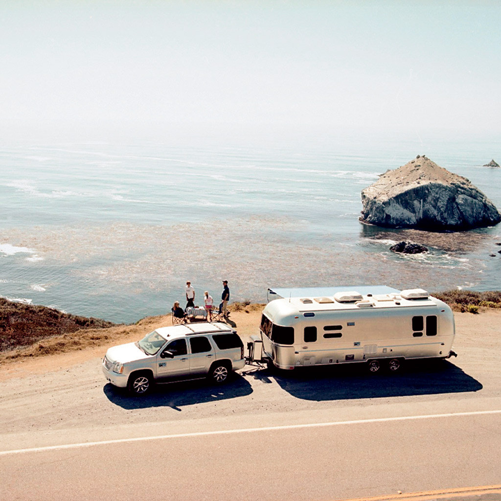 Top Scenic Drives in Los Angeles