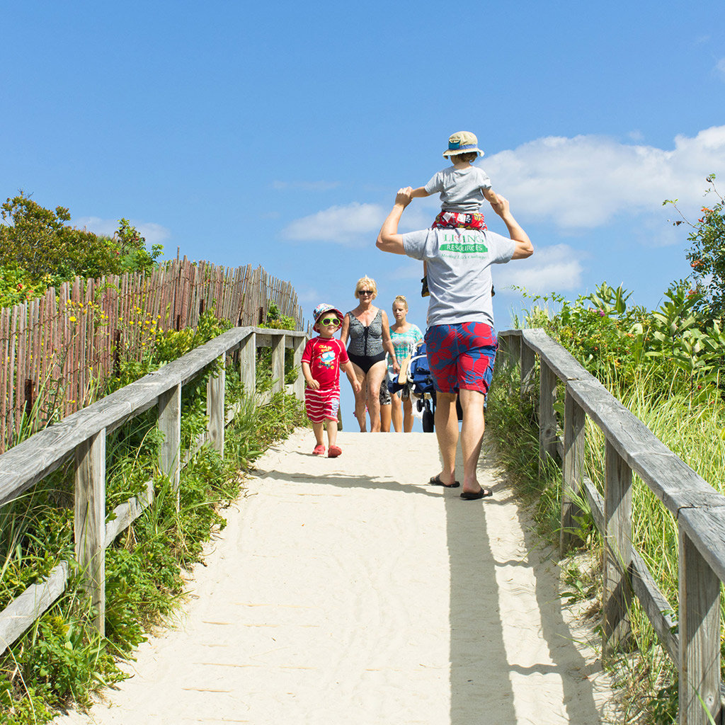Best Family Beaches in Maine