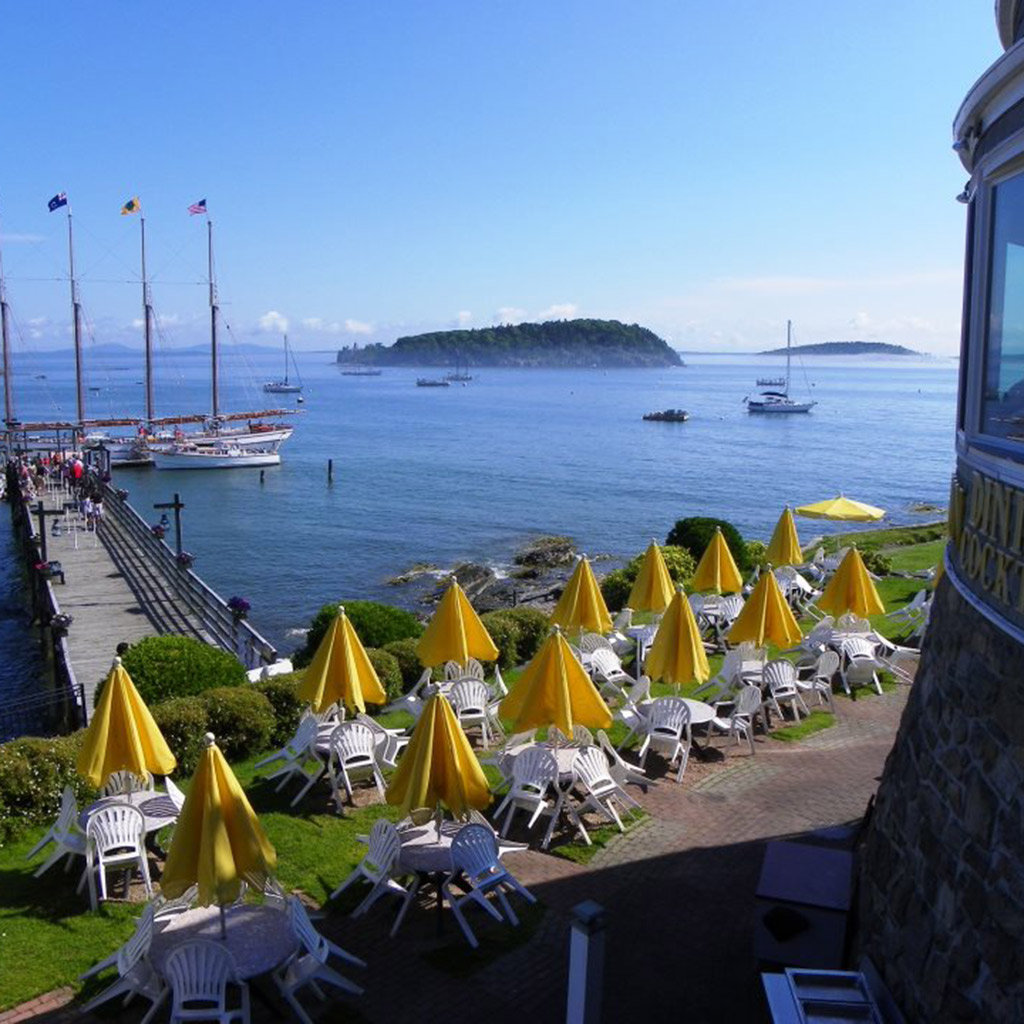Best Family Hotels In Maine Travel Leisure