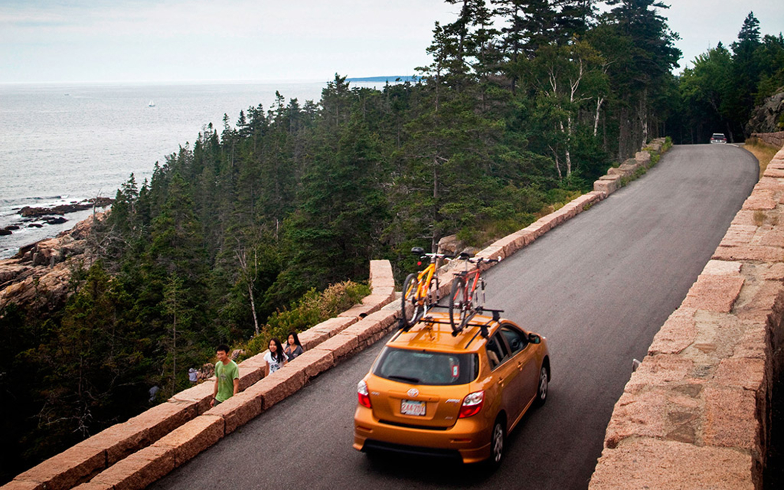 Best Road Trips in Maine | Travel + Leisure