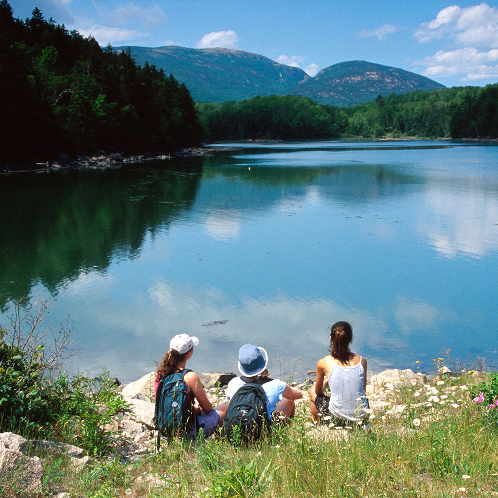 Things to Do for Families on Mount Desert Island in Maine