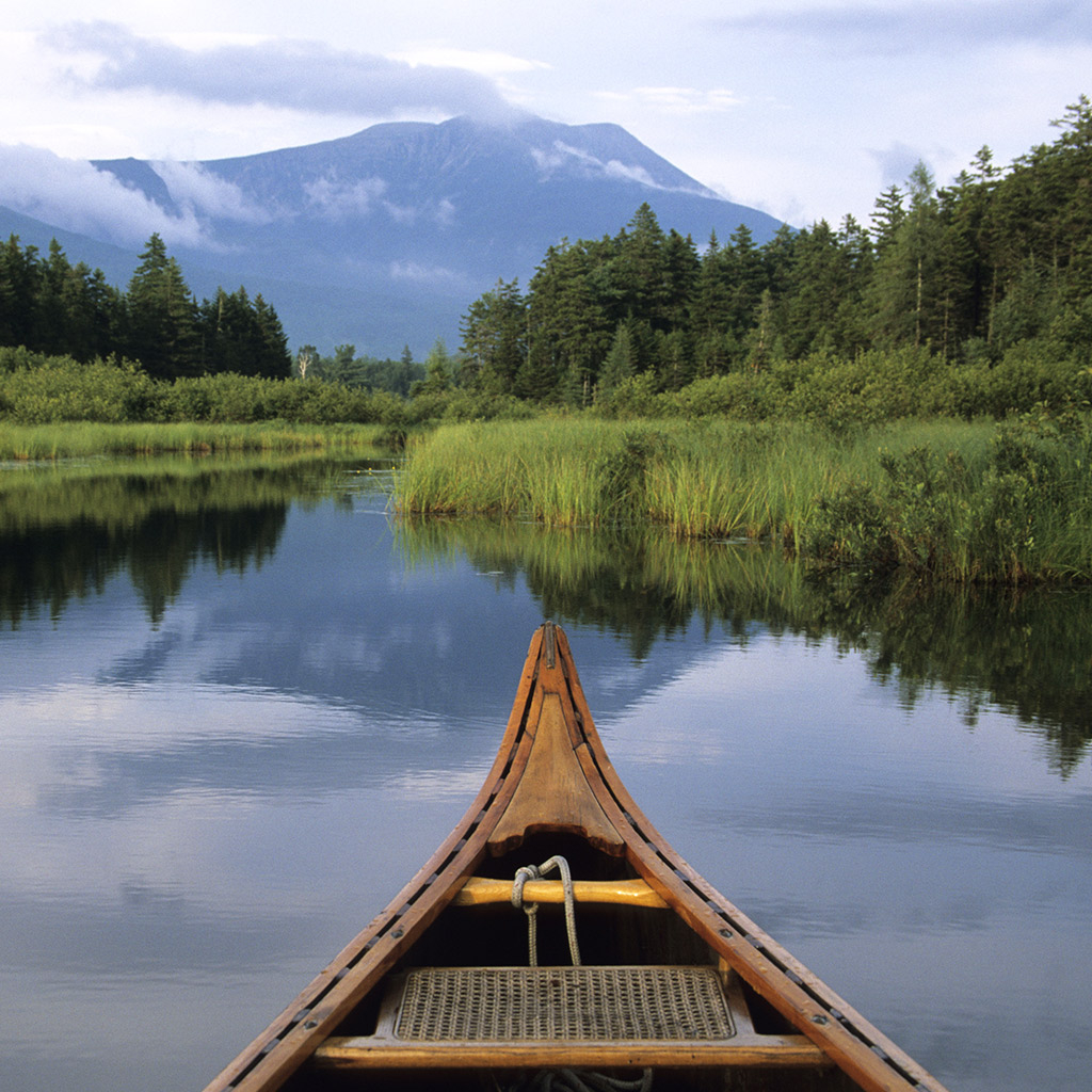 Where to Kayak and Canoe in Maine