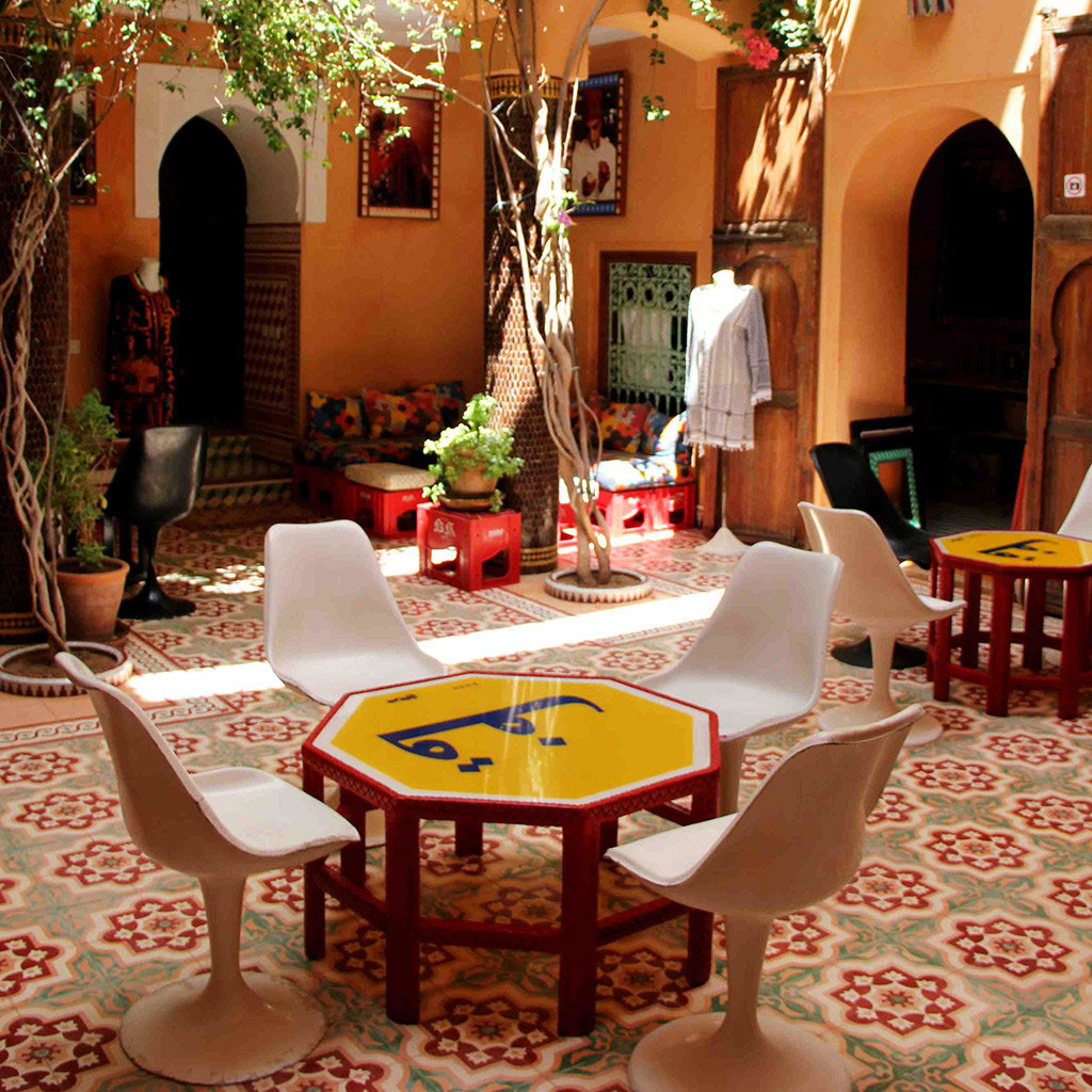 Best Art Galleries in Marrakesh