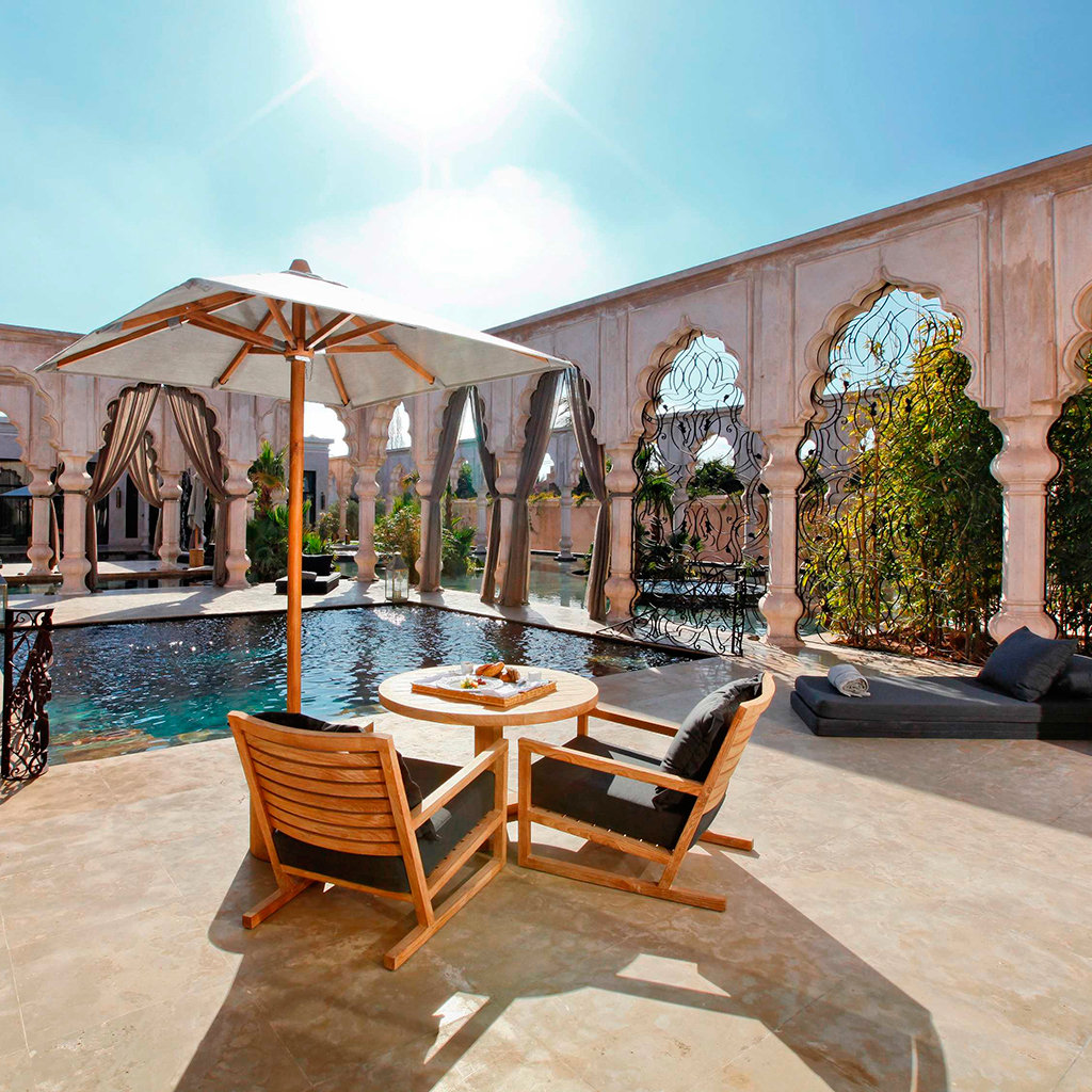 5 Best Expat Hangouts in Marrakesh