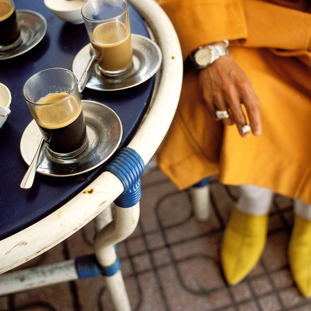 Best Places for a Coffee in Marrakesh