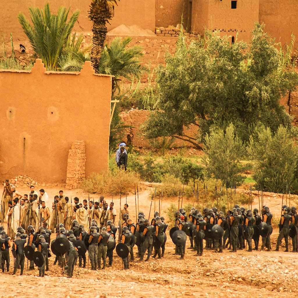 5 Best TV Series Shot in Marrakesh
