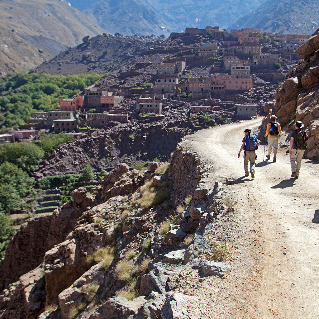 Top Outdoor Adventures in Marrakesh and Nearby