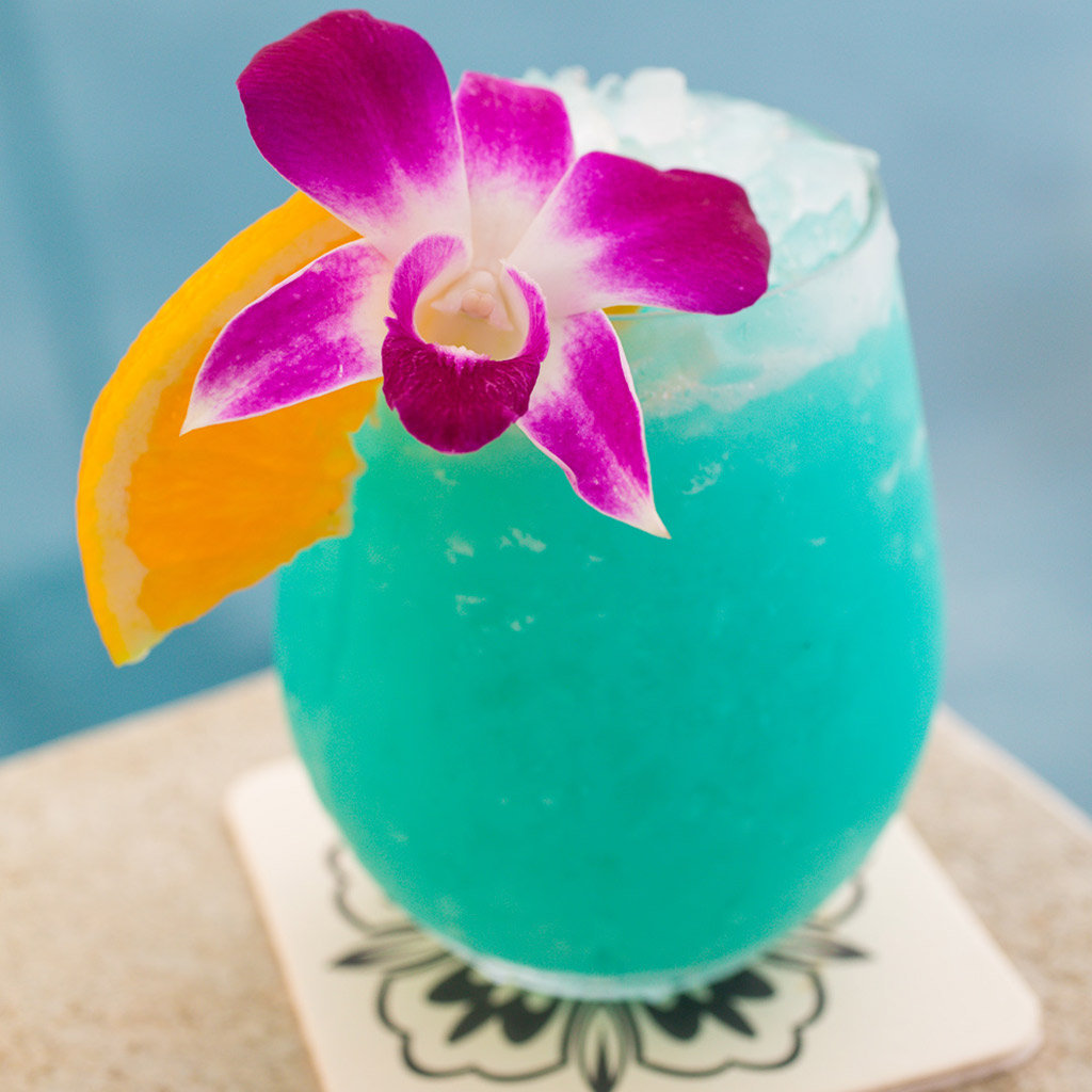Best Cocktails On Maui Travel Leisure