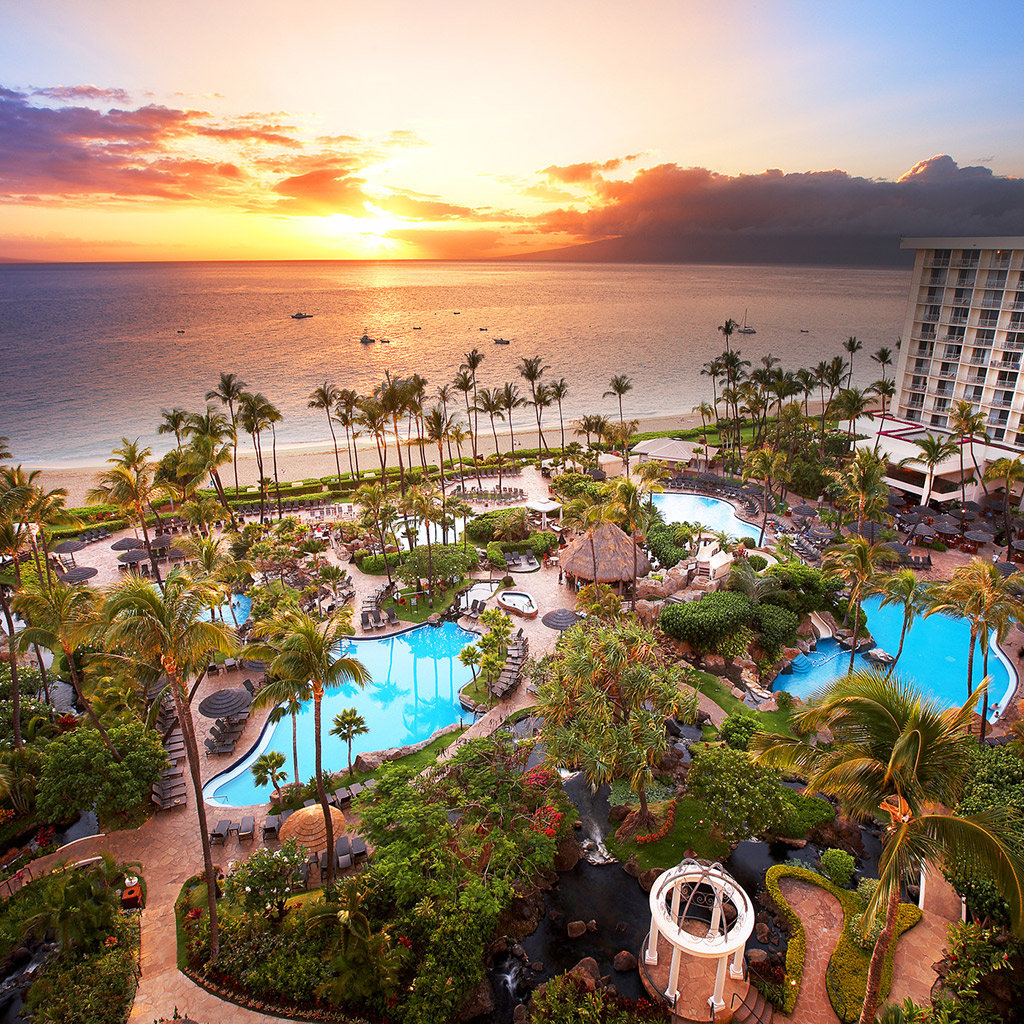 Best Swimming Pools On Maui Travel Leisure