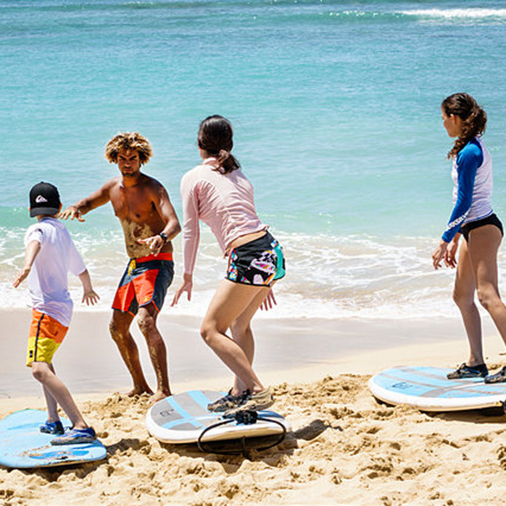 Kid-Friendly Attractions on Maui