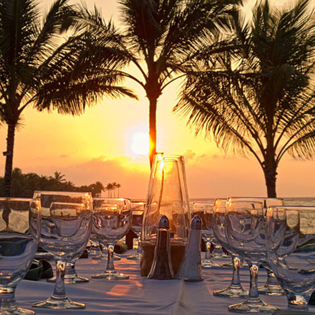 Most Romantic Restaurants on Maui