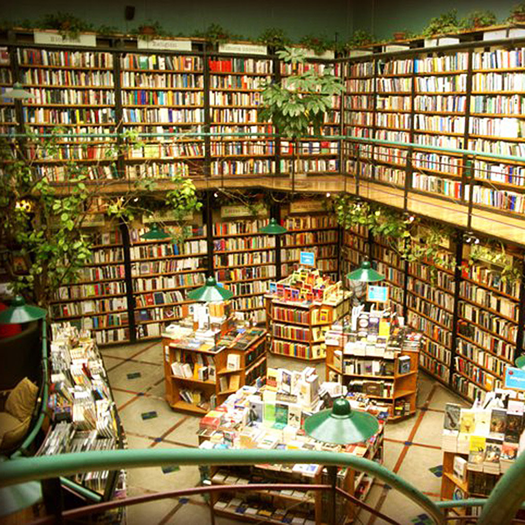 Best Bookstores In Mexico City Travel Leisure