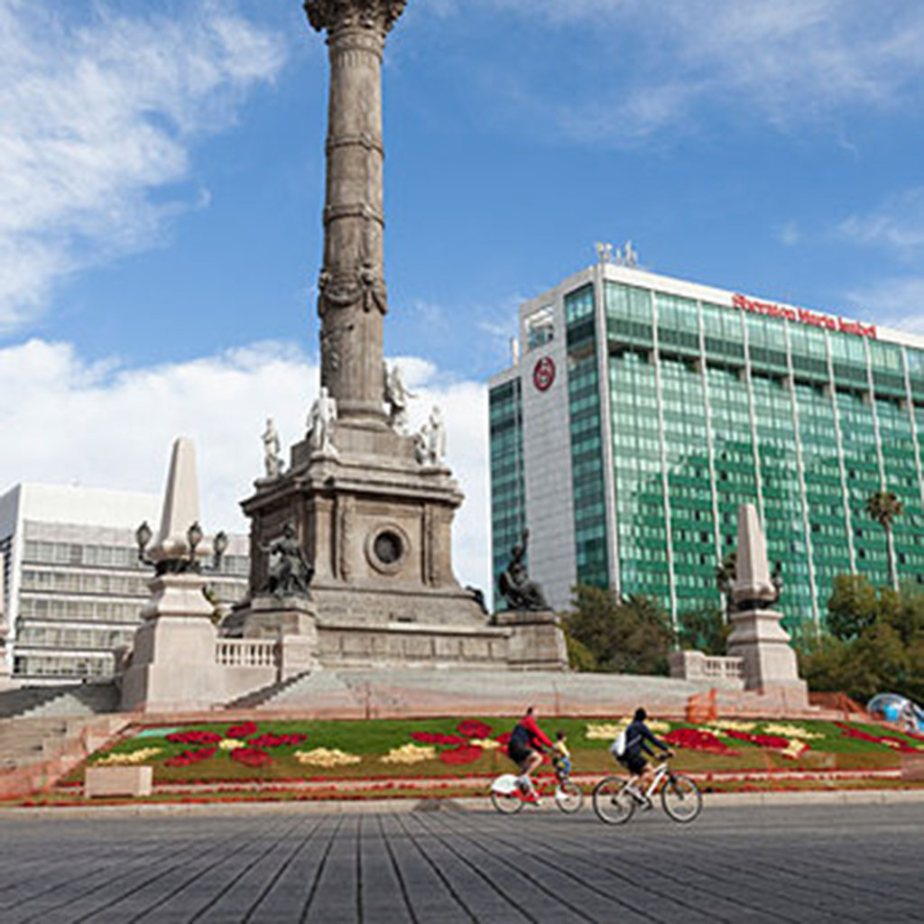 Mexico city s best family friendly hotels travel leisure for Vacation in mexico city