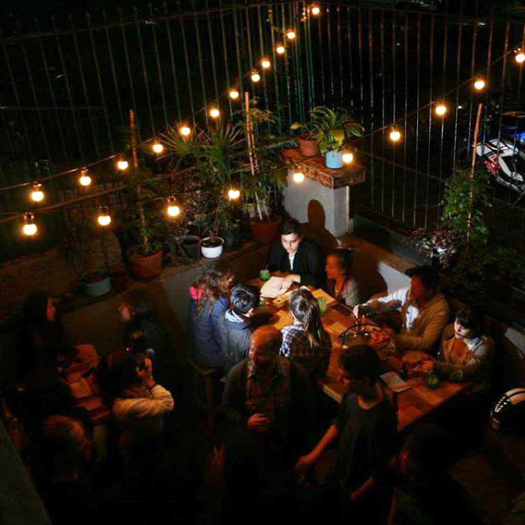 Best Restaurants Open Late in Mexico City
