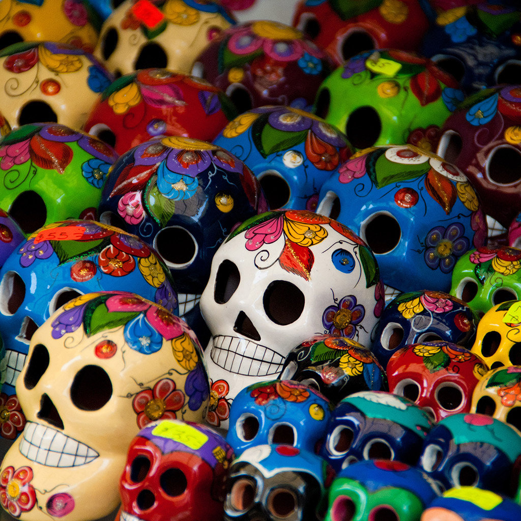 Best Souvenir Shopping in Mexico City