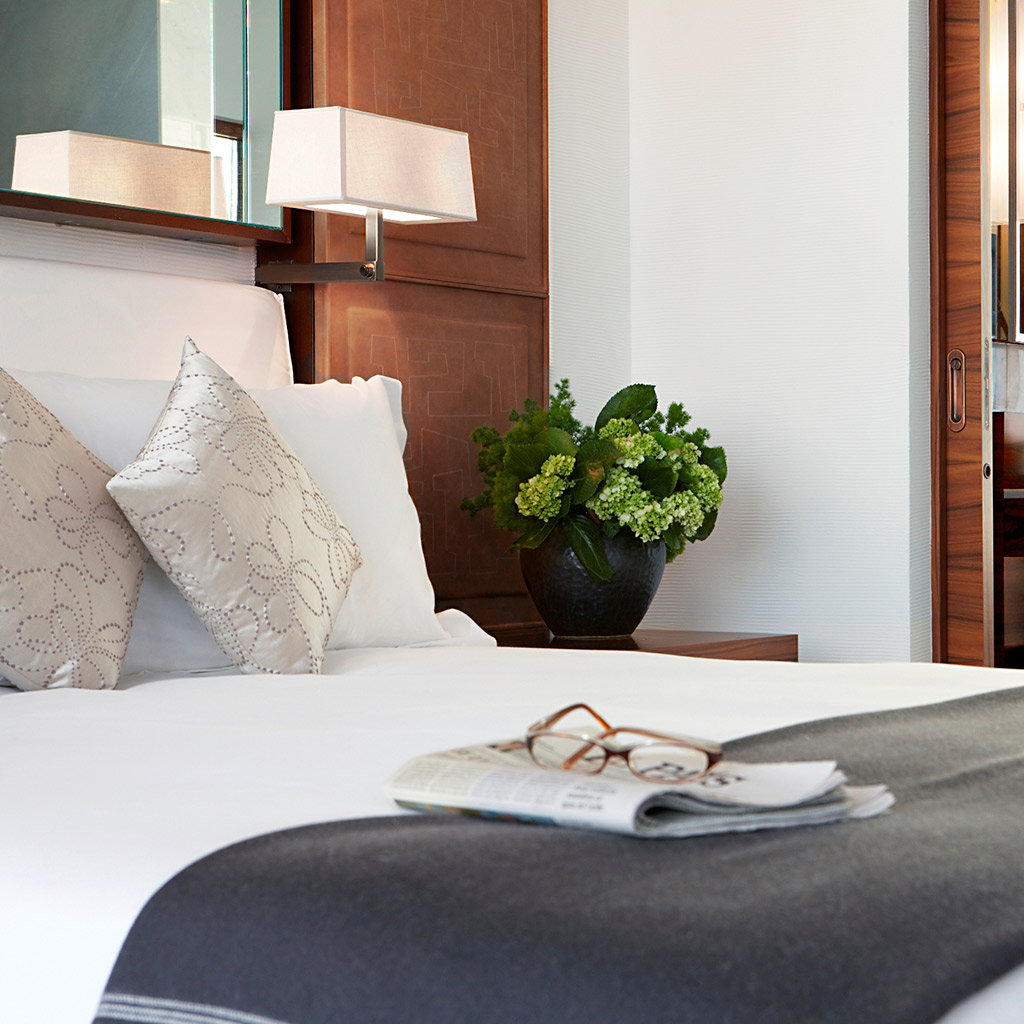 Most Romantic Hotels in Mexico City